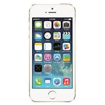 Buy Refurbished Apple iPhone 5s (Fingerprint sensor not working) 16 GB Gold Online