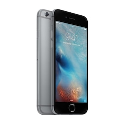 Unboxed Apple iPhone 6 Space Grey, 32 GB images, Buy Unboxed Apple iPhone 6 Space Grey, 32 GB online