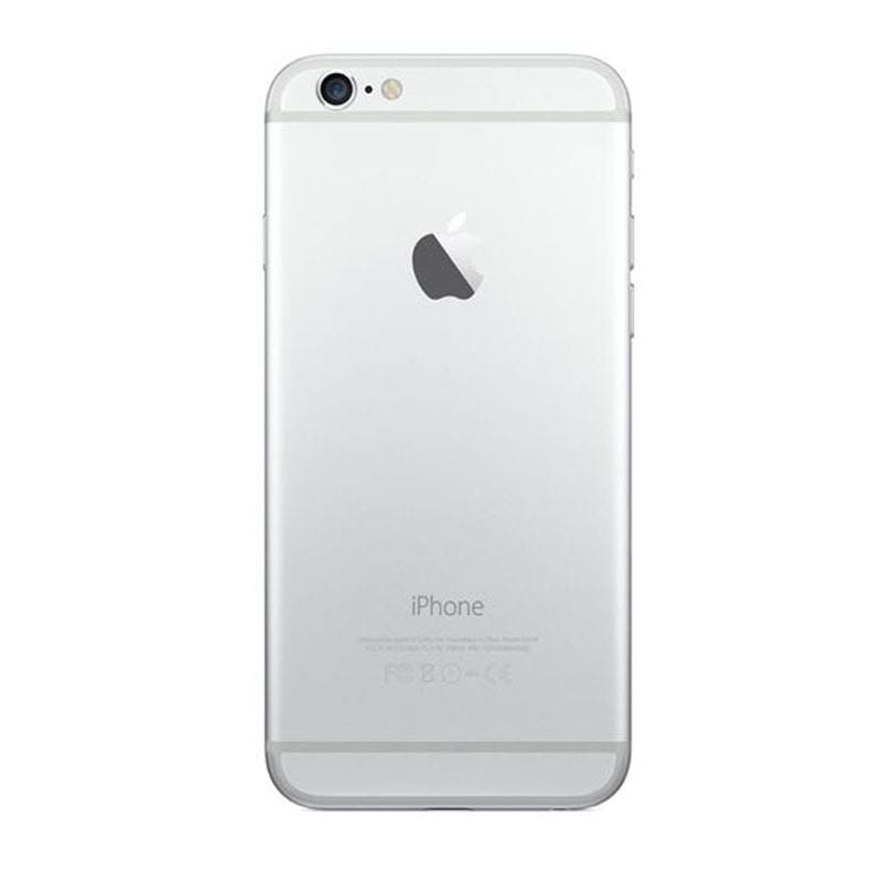 silver iphone 6 unboxed apple iphone 6 silver 16 gb price in india buy 12971
