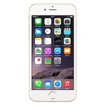 Buy Refurbished Apple iPhone 6 (1 GB RAM, 16 GB) Gold Online