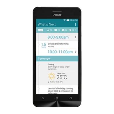 Unboxed Asus Padfone Mini (Black, 1GB RAM, 8GB) Price in India
