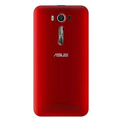 Unboxed Asus Zenfone 2 Laser ZE500KL With 2GB RAM (Red, 2GB RAM, 16GB) Price in India