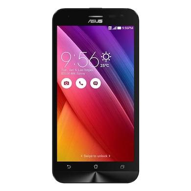 Refurbished Asus Zenfone 2 Laser ZE550KL With 2GB RAM (Black, 2GB RAM, 16GB) Price in India