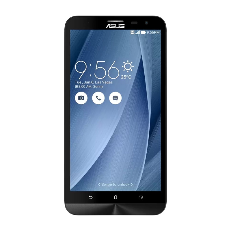 Unboxed Asus Zenfone 2 Laser (3 GB RAM, 32 GB)  Silver images, Buy Unboxed Asus Zenfone 2 Laser (3 GB RAM, 32 GB)  Silver online at price Rs. 8,299