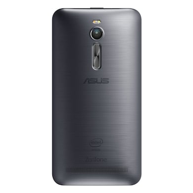 Unboxed Asus Zenfone 2 ZE551ML With 2 GB RAM (Silver, 2GB RAM, 16GB) Price in India