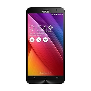 UNBOXED Asus Zenfone 2 ZE551ML With 4GB RAM Silver, 32GB