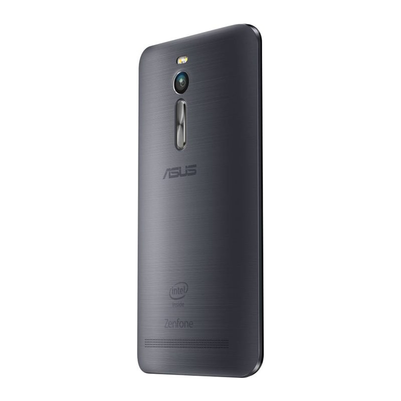 UNBOXED Asus Zenfone 2 ZE551ML With 4GB RAM Silver, 32GB images, Buy UNBOXED Asus Zenfone 2 ZE551ML With 4GB RAM Silver, 32GB online at price Rs. 8,599