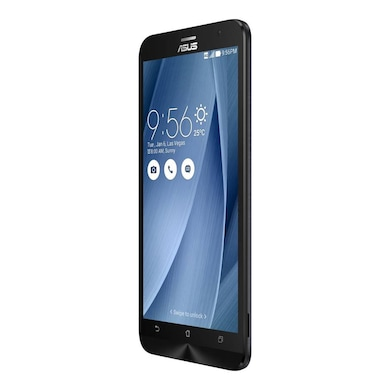 UNBOXED Asus Zenfone 2 ZE551ML With 4GB RAM (Silver, 4GB RAM, 32GB) Price in India