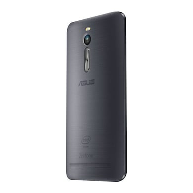 UNBOXED Asus Zenfone 2 ZE551ML With 4GB RAM (Silver, 4GB RAM, 16GB) Price in India