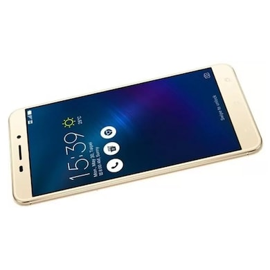 Unboxed Asus Zenfone 3 Laser (Gold, 4GB RAM, 32GB) Price in India