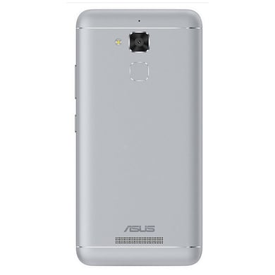 Unboxed Asus Zenfone 3 Max With 3GB RAM (Silver, 3GB RAM, 32GB) Price in India