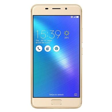 Unboxed Asus Zenfone 3s Max (Gold, 3GB RAM, 32GB) Price in India