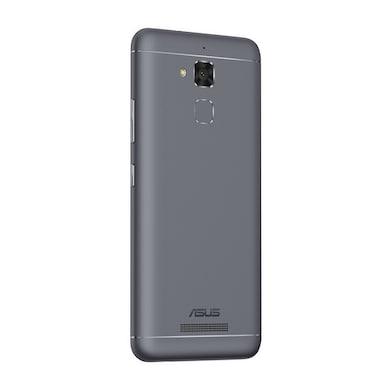 Unboxed Asus Zenfone 3s Max (Grey, 3GB RAM, 32GB) Price in India
