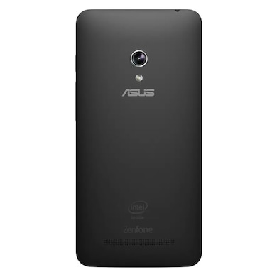 Unboxed Asus Zenfone 5 A501CG With 2GB RAM (Black, 2GB RAM, 8GB) Price in India