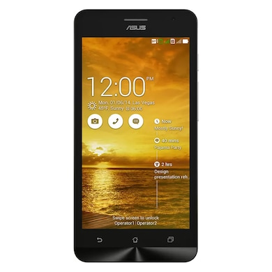 Unboxed Asus Zenfone 5 A501CG With 2GB RAM (Gold, 2GB RAM, 8GB) Price in India
