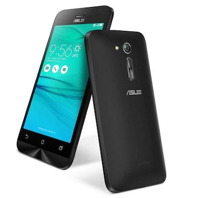 UNBOXED Asus Zenfone Go (Black, 1GB RAM, 8GB) Price in India