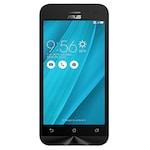 Buy UNBOXED Asus Zenfone Go (ZB452KG) Silver and Blue, 8 GB Online
