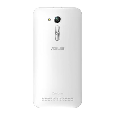 UNBOXED Asus Zenfone Go (White, 1GB RAM, 8GB) Price in India