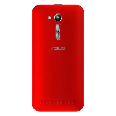 UNBOXED Asus Zenfone Go (Red, 1GB RAM, 8GB) Price in India