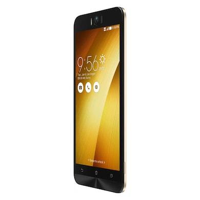 Unboxed Asus ZenFone Selfie With 3 GB RAM (Gold, 3GB RAM, 32GB) Price in India