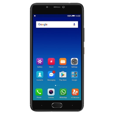 Unboxed Gionee A1 (Black, 4GB RAM, 64GB) Price in India