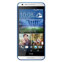 UNBOXED HTC Desire 620G White, 8 GB images, Buy UNBOXED HTC Desire 620G White, 8 GB online at price Rs. 4,399