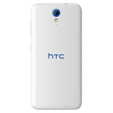 UNBOXED HTC Desire 620G (White, 1GB RAM, 8GB) Price in India