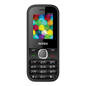 Buy UNBOXED Intex Eco 210 Online