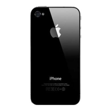 Unboxed Apple iPhone 4s (Black, 512MB RAM, 16GB) Price in India