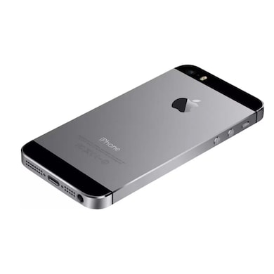 Unboxed Apple iPhone 5s (Space Grey, 1GB RAM, 16GB) Price in India