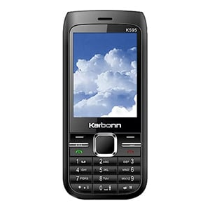 Buy Unboxed Karbonn SPY K595 Online