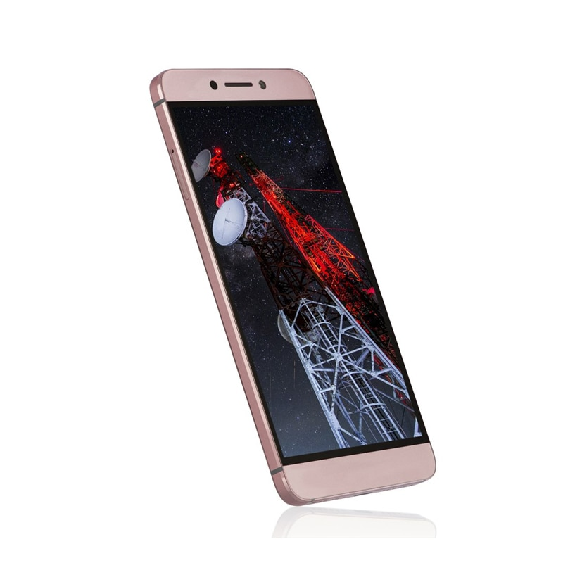 UNBOXED LeEco Le 2 X526 Rose Gold, 32GB images, Buy UNBOXED LeEco Le 2 X526 Rose Gold, 32GB online at price Rs. 8,799