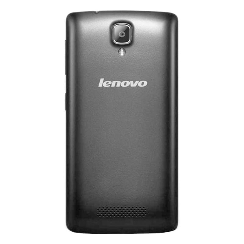 UNBOXED Lenovo A1000 Black, 8 GB images, Buy UNBOXED Lenovo A1000 Black, 8 GB online at price Rs. 3,400
