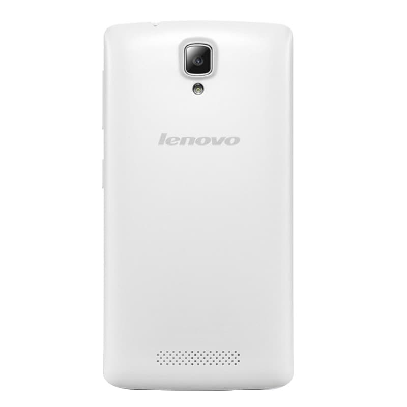 UNBOXED Lenovo A1000 White, 8 GB images, Buy UNBOXED Lenovo A1000 White, 8 GB online