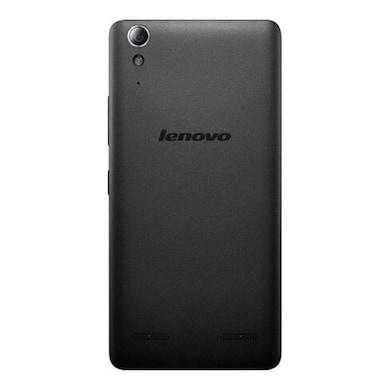 UNBOXED Lenovo A6000 Plus Black, 16 GB images, Buy UNBOXED Lenovo A6000 Plus Black, 16 GB online at price Rs. 6,399