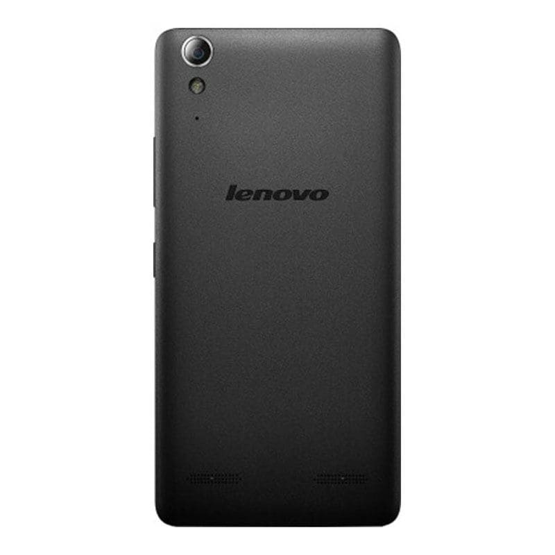 unboxed lenovo a6000 plus black 16 gb images buy