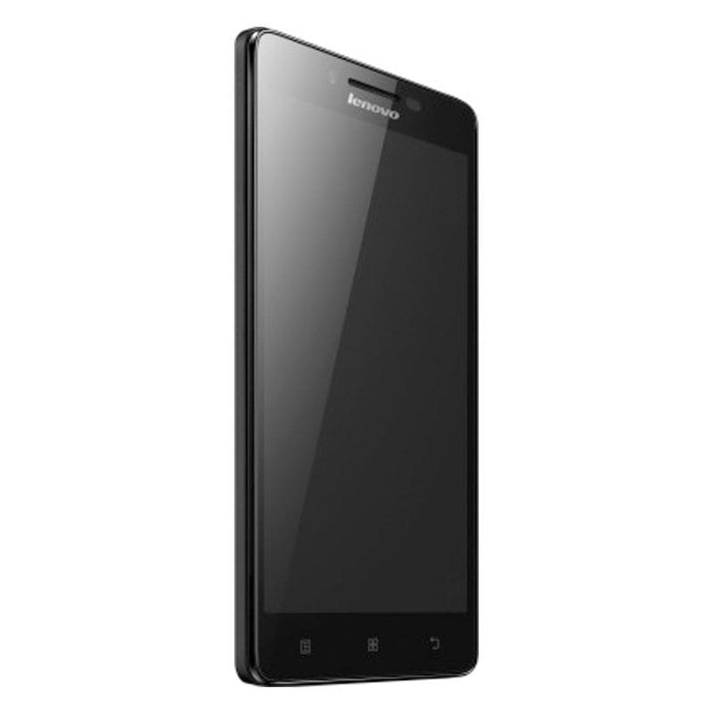 Buy UNBOXED Lenovo A6000 Plus Black, 16 GB online