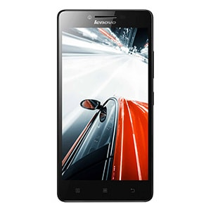 UNBOXED Lenovo A6000 Black, 8 GB