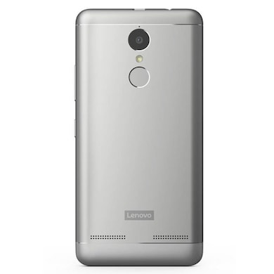Unboxed Lenovo K6 Note (Silver, 3GB RAM, 32GB) Price in India