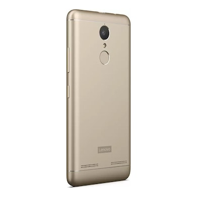 Unboxed Lenovo K6 Power (Gold, 4GB RAM, 32GB) Price in India