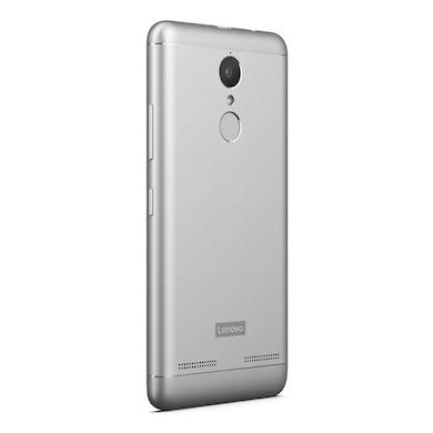 Unboxed Lenovo K6 Power (Silver, 4GB RAM, 32GB) Price in India