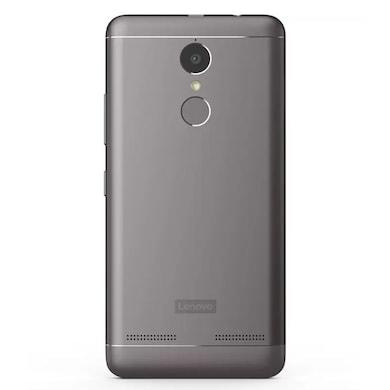 Unboxed Lenovo K6 Power (Dark Grey, 4GB RAM, 32GB) Price in India