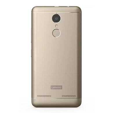 Unboxed Lenovo K6 Power (Gold, 3GB RAM, 32GB) Price in India