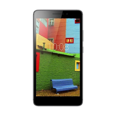 competitive price 75cc2 a8a2a Refurbished Lenovo Phab Tablet (2 GB RAM, 16 GB) 6.98 Inch with Wi-Fi+4G