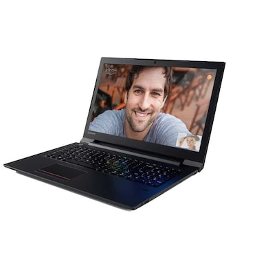 Unboxed Lenovo V110 80TL009TIH 15.6 Inch Laptop (Core i3 6th Gen/4GB/1TB/ 2GB Graphics/DOS) Black Price in India