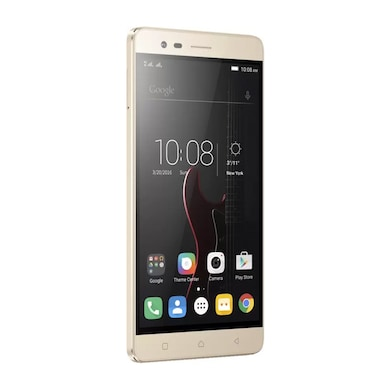 Unboxed Lenovo Vibe K5 Note (Gold, 4GB RAM, 32GB) Price in India
