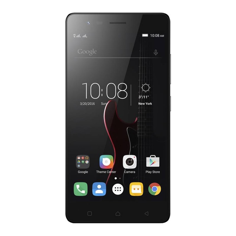 UNBOXED Lenovo Vibe K5 Note With 3GB RAM Grey, 32 GB images, Buy UNBOXED Lenovo Vibe K5 Note With 3GB RAM Grey, 32 GB online at price Rs. 9,299