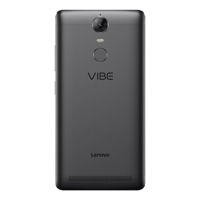 UNBOXED Lenovo Vibe K5 Note With 3GB RAM (Grey, 3GB RAM, 32GB) Price in India
