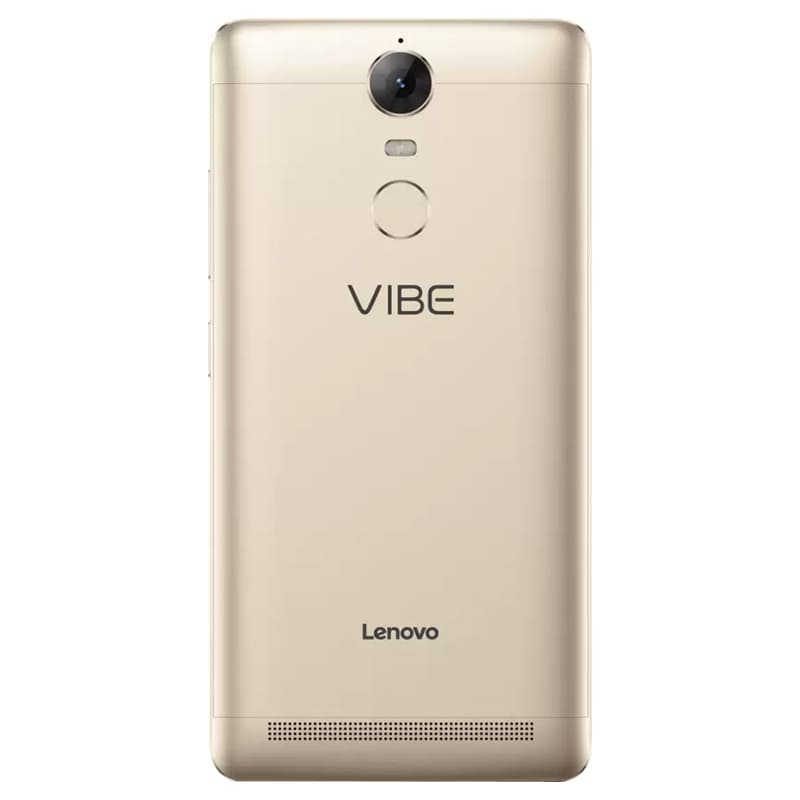 Unboxed Lenovo Vibe K5 Note With 3gb Ram Gold 32 Gb Price