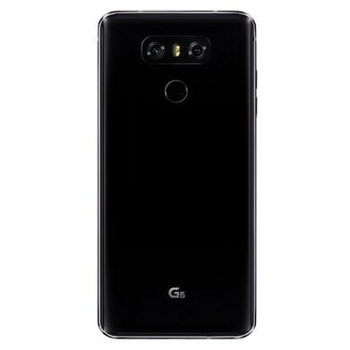 Unboxed LG G6 (Black, 4GB RAM, 32GB) Price in India